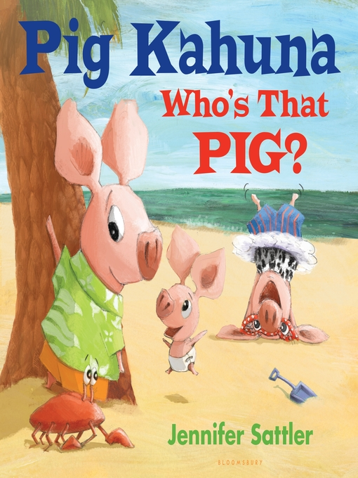 Who's That Pig?