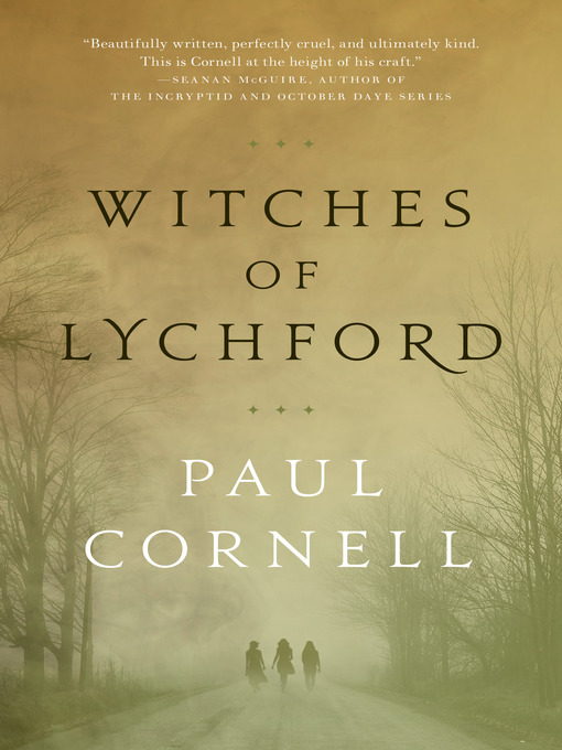 Witches of Lychford Series, Book 1
