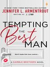 Tempting the Best Man (Entangled Brazen)