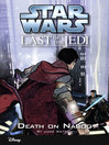 Star Wars: The Last of the Jedi, Volume 4