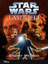 Star Wars: The Last of the Jedi, Volume 7