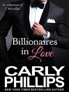 Billionaires in Love