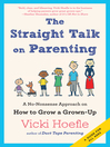 The Straight Talk on Parenting