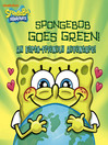 SpongeBob Goes Green!