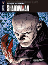 Shadowman, Volume 2