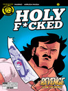 Holy F*cked, Issue 2