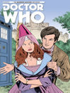 Doctor Who: The Eleventh Doctor Archives, Issue 18