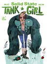 Solid State Tank Girl, Issue 1