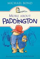 Cover of More About Paddington