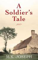 cover of A soldier's tale