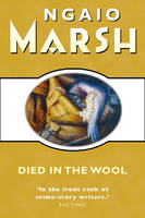 Cover of Died in the Wool