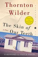 Cover of The Skin of Our Teeth