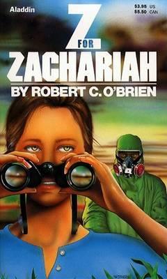 Cover of Z for Zachariah