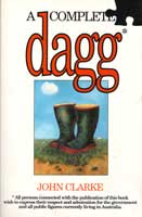 Cover of A Complete Dagg