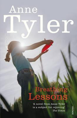 Cover of Breathing Lessons