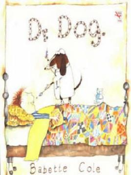 Cover of Dr Dog