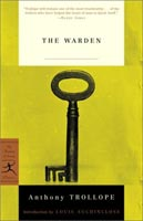 Cover of The Warden