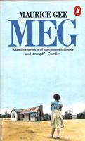 Cover of Meg