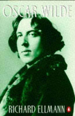 Cover of Oscar Wilde
