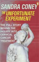 cover of The unfortunate experiment