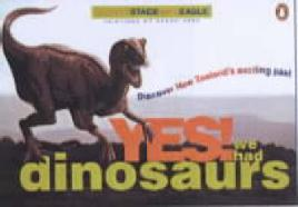 Cover of Yes! we had dinosaurs