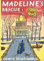 Book cover: Madeline's rescue