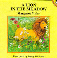 Cover: A Lion in the Meadow