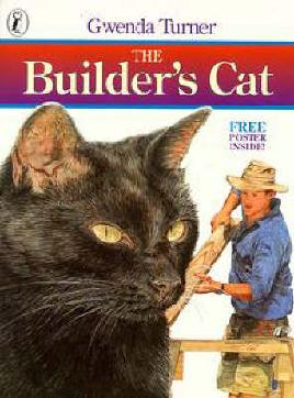 The Builder's Cat