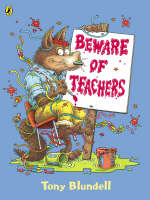 Beware of Teachers