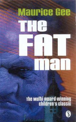 Cover: The Fat Man