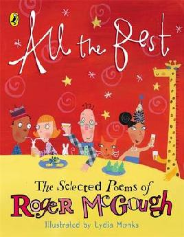 Cover of All the best
