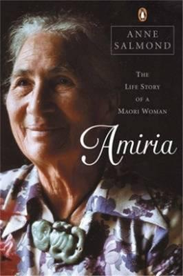 cover of Amiria