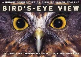 Book Cover of Bird's Eye View
