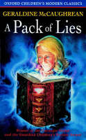 Cover of A Pack of Lies