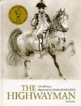 Cover of The Highwayman