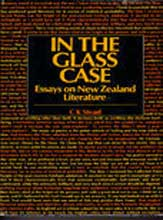 Cover of In the glass case