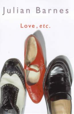 Cover of Love etc