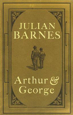 Arthur and George