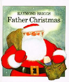 Cover: Father CHristmas