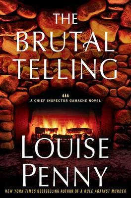 Cover of The Brutal Telling