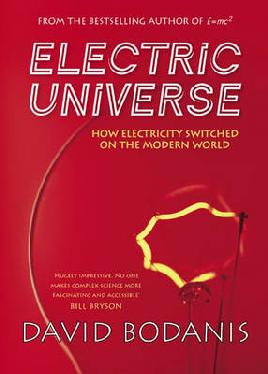 Cover of Electric Universe