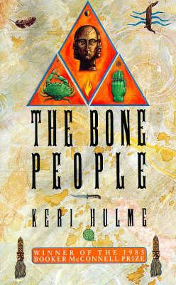 Cover of The Bone People