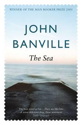 cover of The Sea