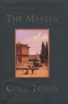 Cover of The Master