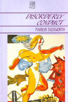 Cover of Disorderly conduct