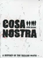 Cover of Cosa Nostra