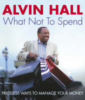 Cover of What not to spend