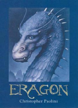 Cover: Eragon