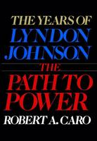 Cover of The Years of Lyndon Johnson