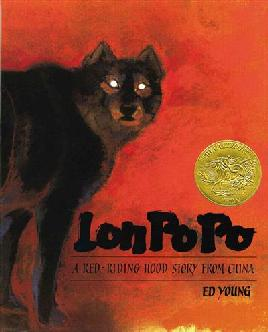 Cover of Lon Po Po